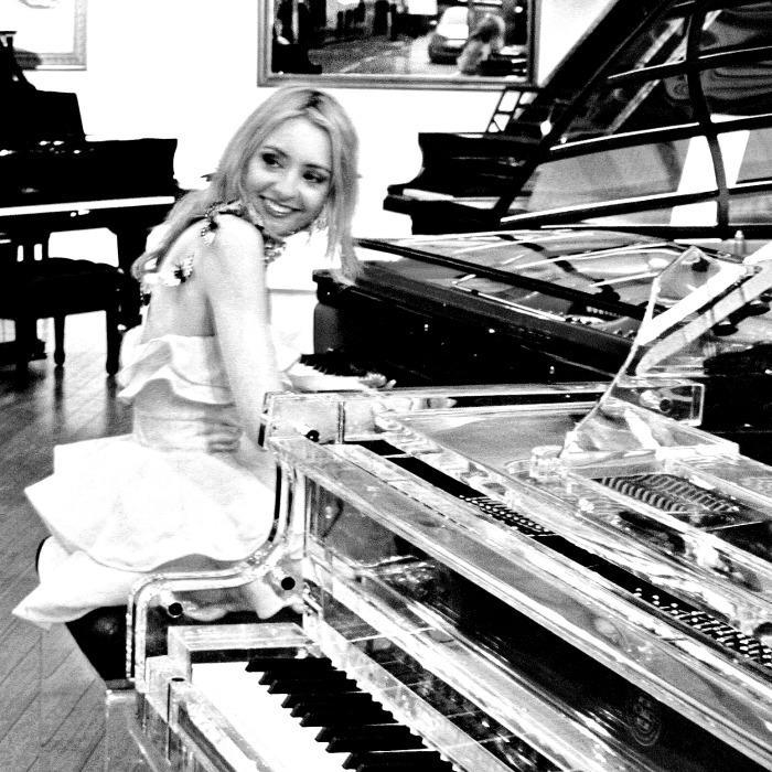 2. Alice Piano 3