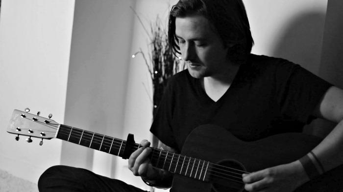 Alistair Stephen : main Freak Music profile photo