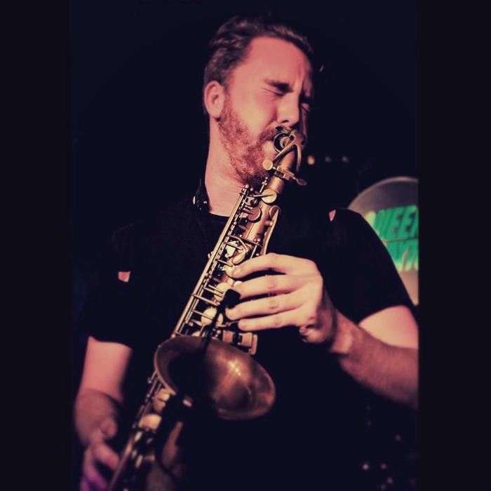 4. saxophone