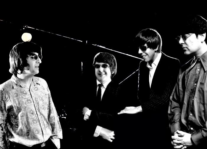 All You Need Is The Beatles : main Freak Music profile photo