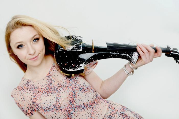 Amy Fields : main Freak Music profile photo