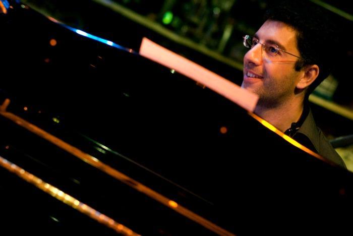 1. Andrew Granitzio