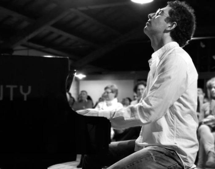 Andrew Granitzio : main Freak Music profile photo