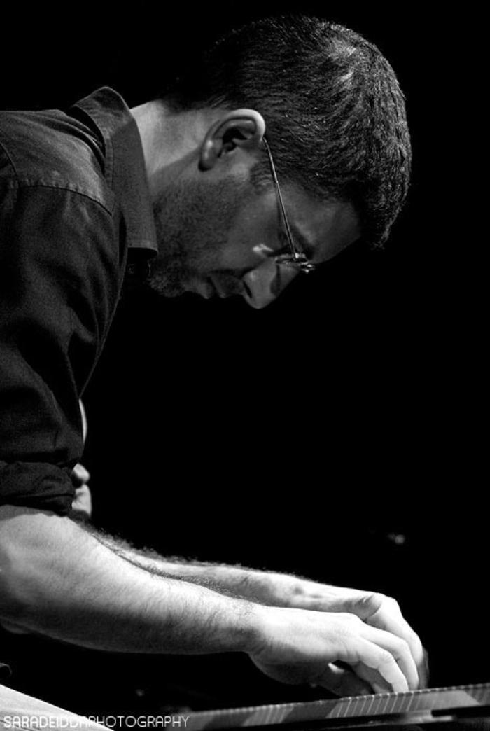 3. Andrew Granitzio