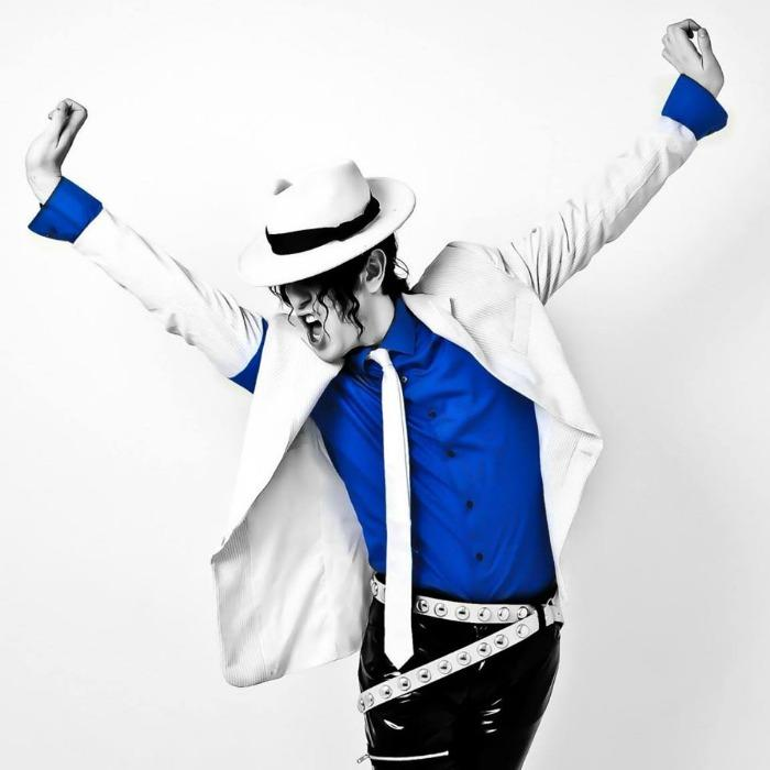 Mitch MJ Mimms - Michael Jackson Tribute : main Freak Music profile photo