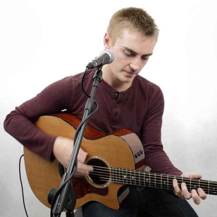 Andrew Usher : main Freak Music profile photo