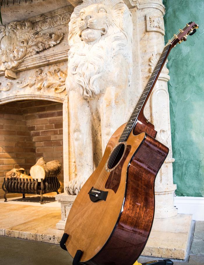2. Beautiful Ceremonies at Le Petit Chateau