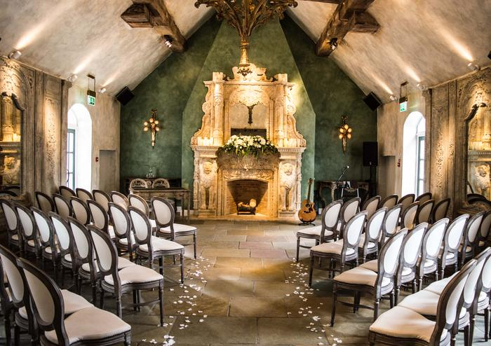 3. Beautiful Ceremonies at Le Petit Chateau (2)