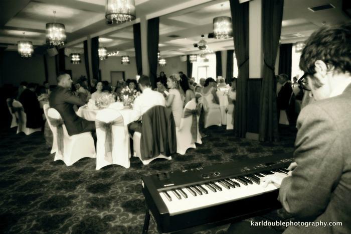 7. Wedding