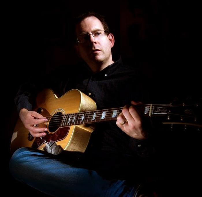 Andy Osman : main Freak Music profile photo