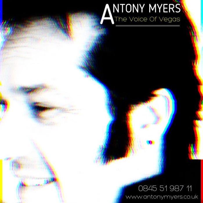 2. Antony Myers Elvis Tribute