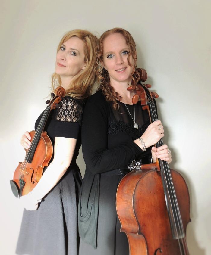 3. Awen Duo