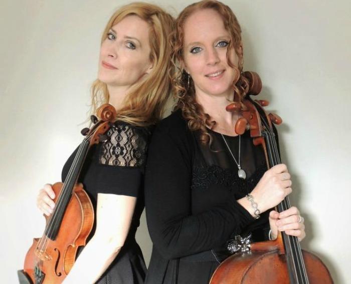 Awen Duo : main Freak Music profile photo