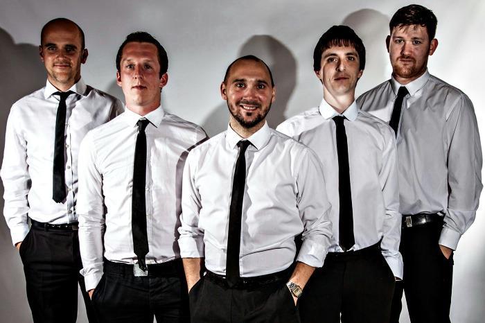 Band of Covers : main Freak Music profile photo