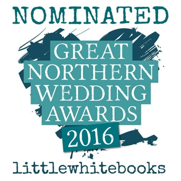 3. Great Northern Weddings nomination