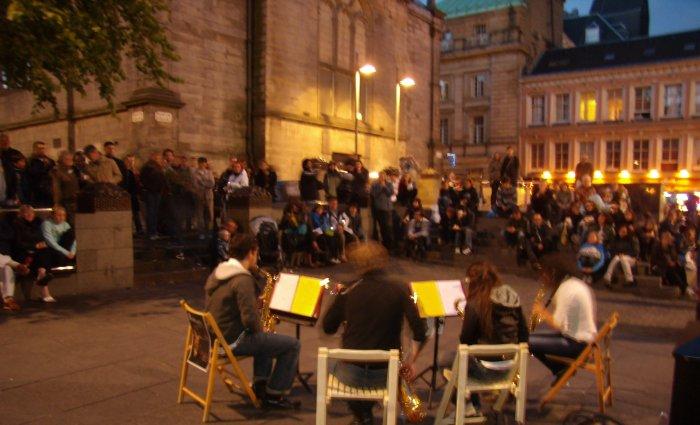 5. FRINGE Festival 2010