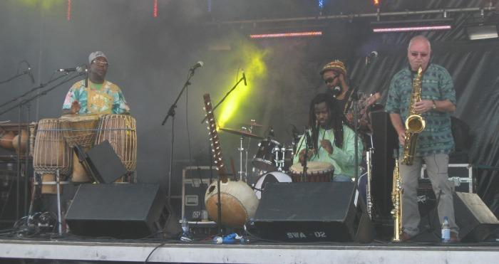 5. Baraka at Harbourside Bristol