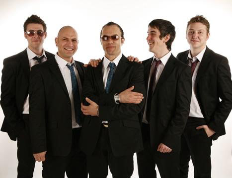 Beat Street International : main Freak Music profile photo