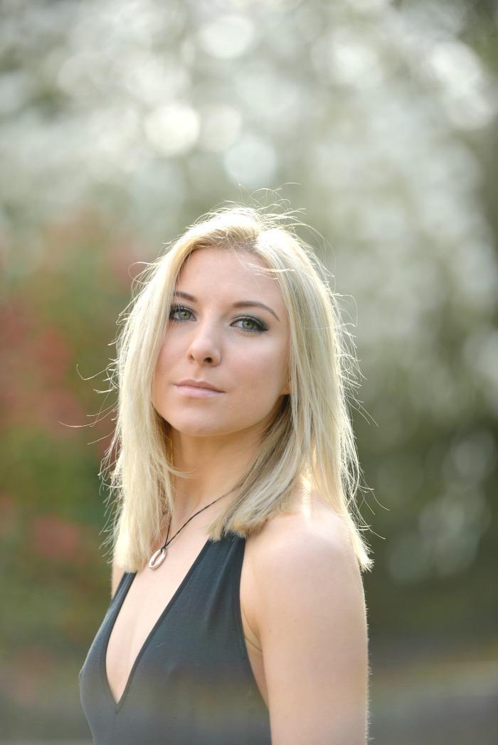 2. Becky Burraway