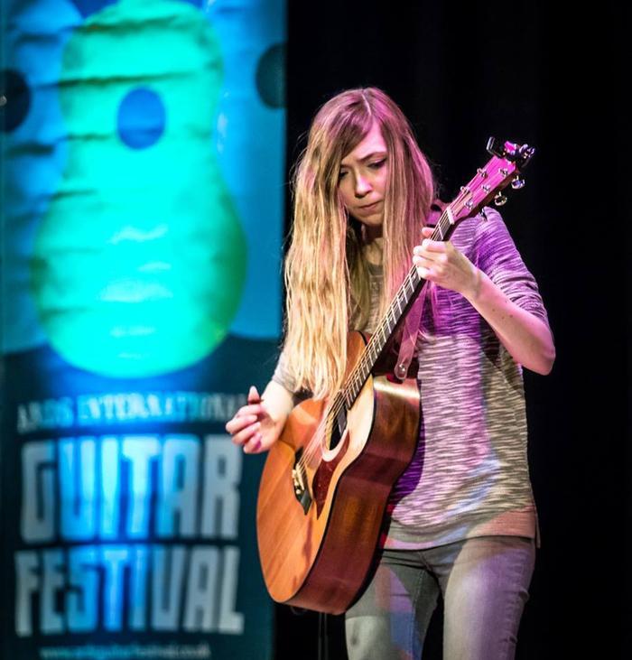 2. Ards International Guitar Festival