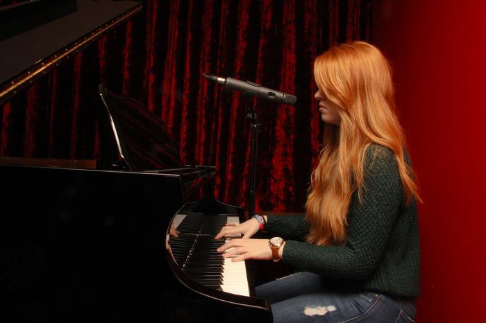 2. Grand piano