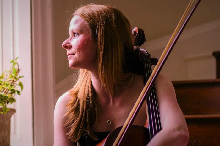 1. Bethany Morris