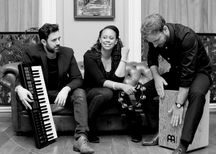 1. BPMs Acoustic Trio
