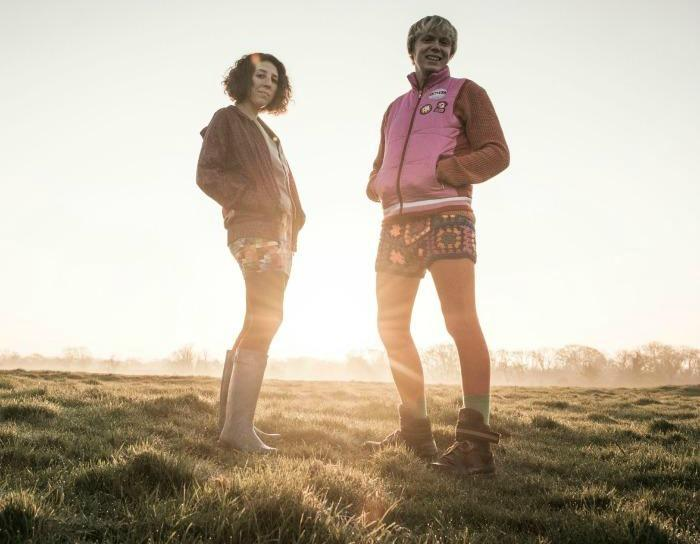 Billy Bottle and Martine : main Freak Music profile photo