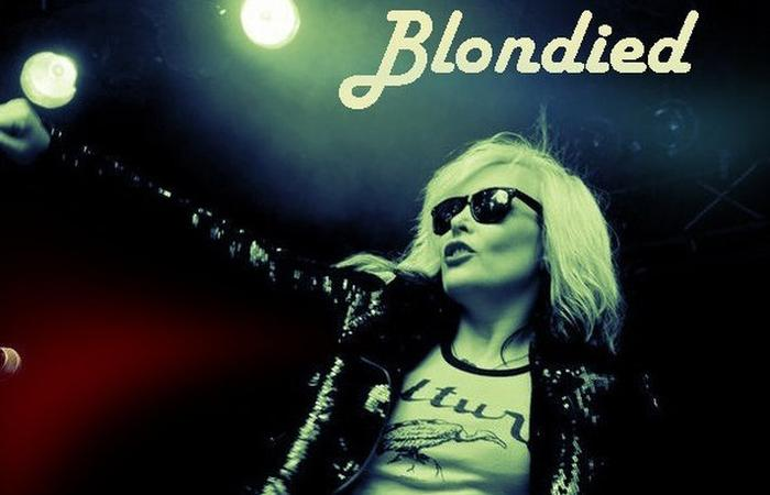 Blondied : main Freak Music profile photo