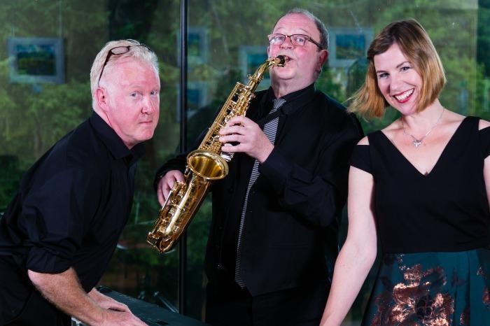 Blu Velvet Swing Jazz Band : main Freak Music profile photo