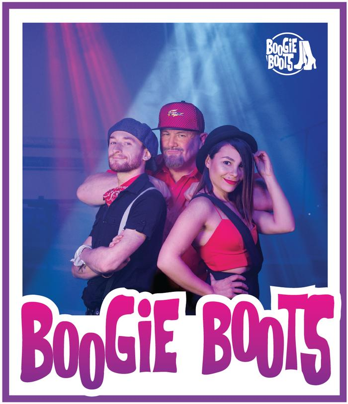 Boogie Boots : main Freak Music profile photo