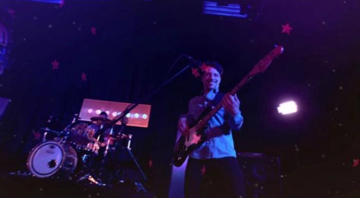 4. Live Bass