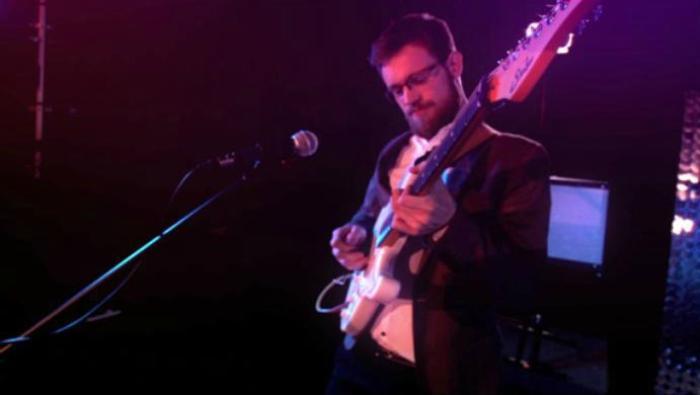 5. Live Guitar