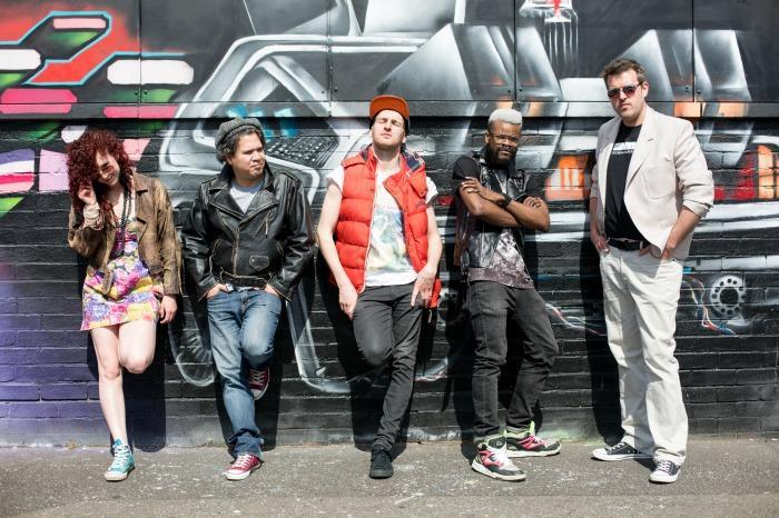 Boombox : main Freak Music profile photo