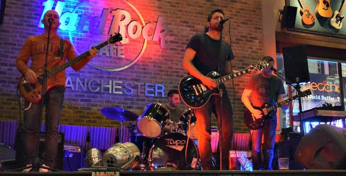 7. hard rock 1