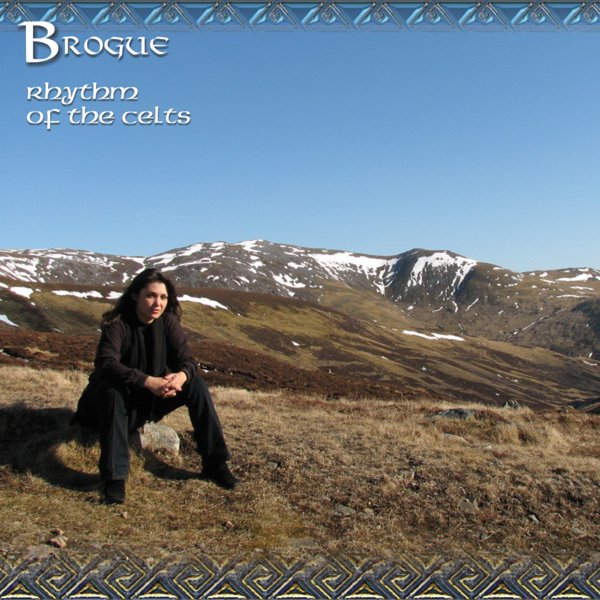 Brogue : photo : Brogue Rhythm Of The Celts