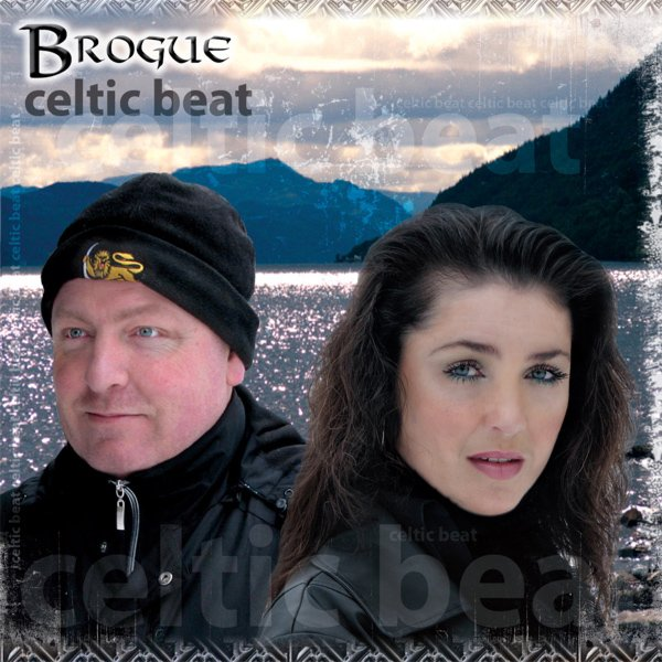 Brogue : photo : Brogue Celtic Beat