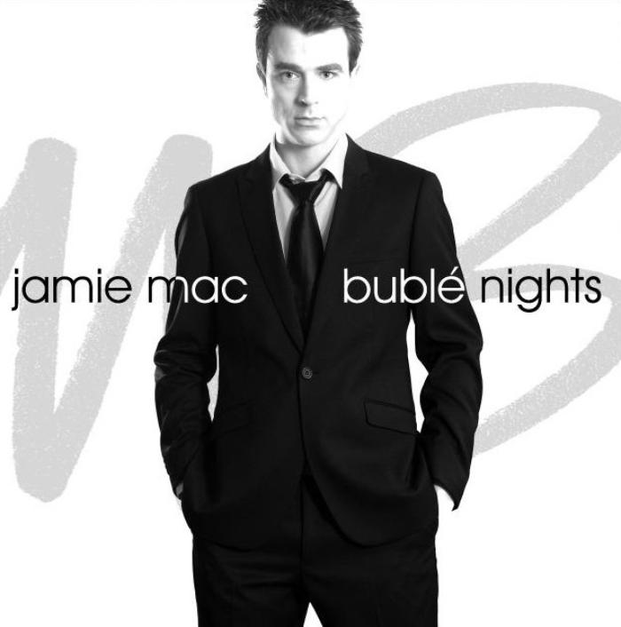 Bublé Nights : main Freak Music profile photo