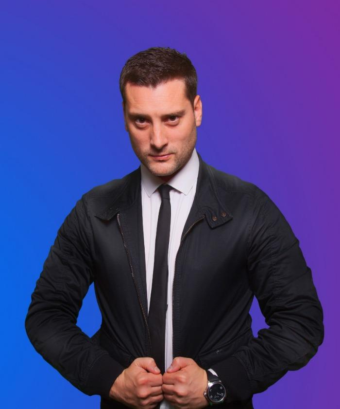 Buble Sway : main Freak Music profile photo