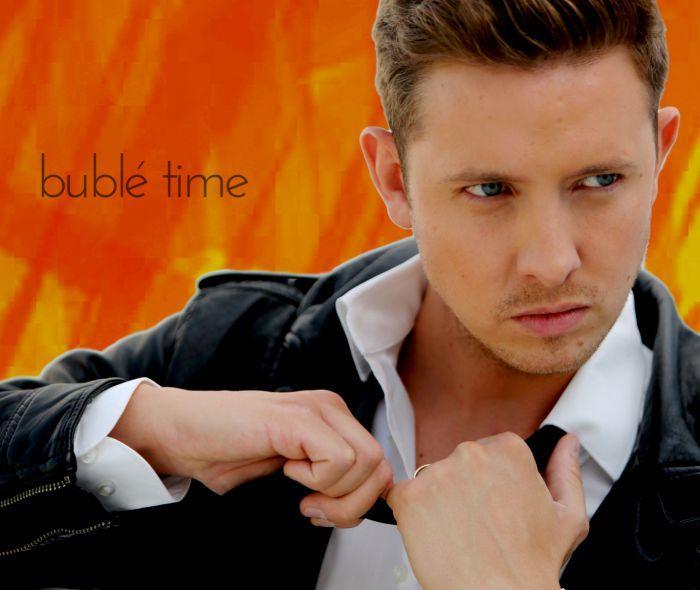 2. Bublé Time