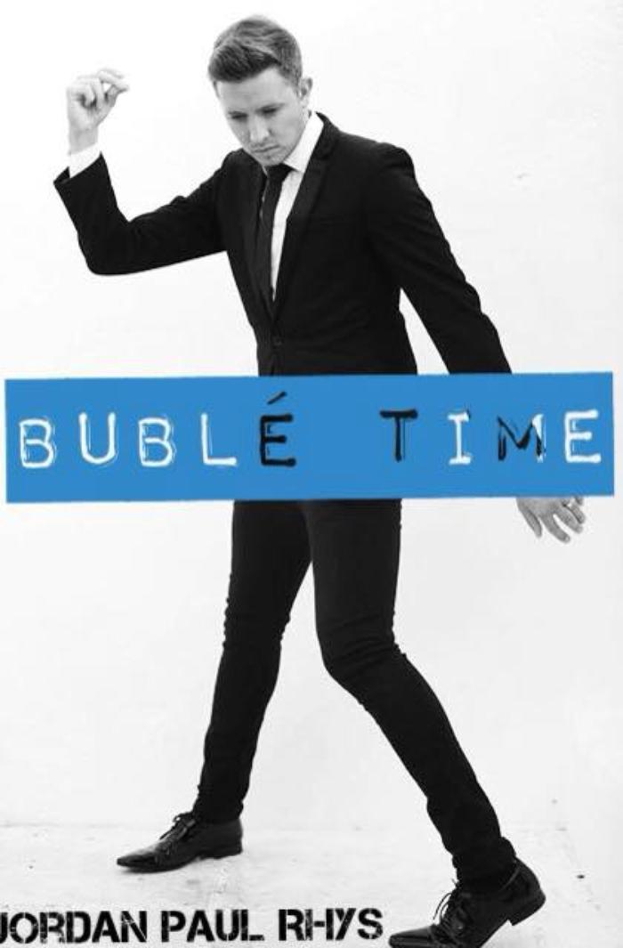 1. Bublé Time