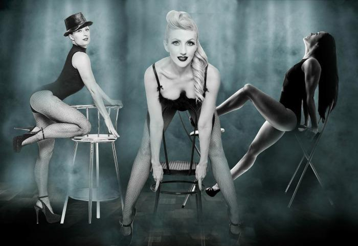 Cabaret Femme Fatale : main Freak Music profile photo