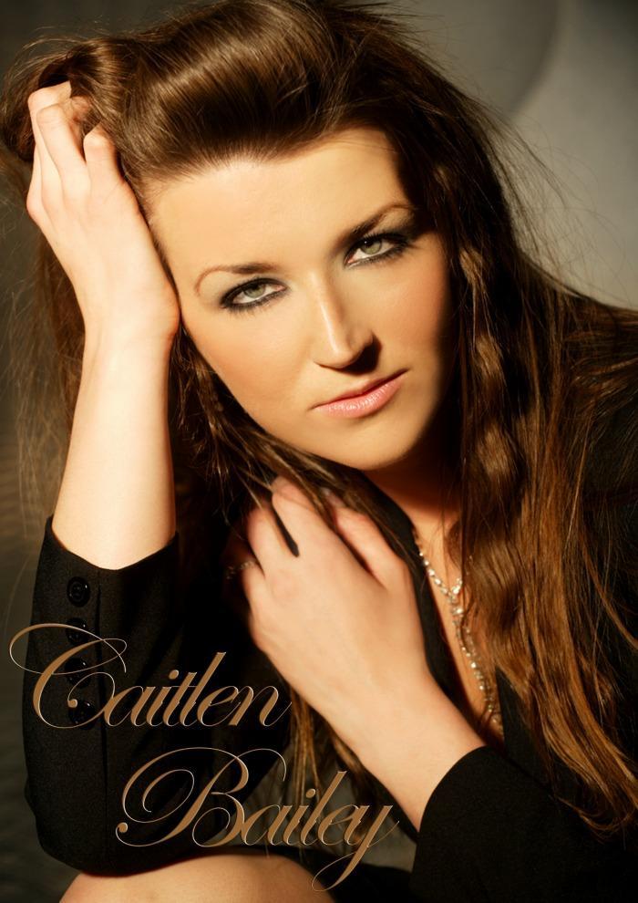 1. Caitlen Bailey