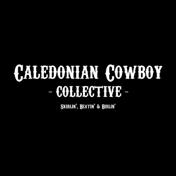 2. Caledonian Cowboy Collective - Skirlin, Beatin & Birlin
