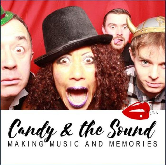 3. Candy and the Sound