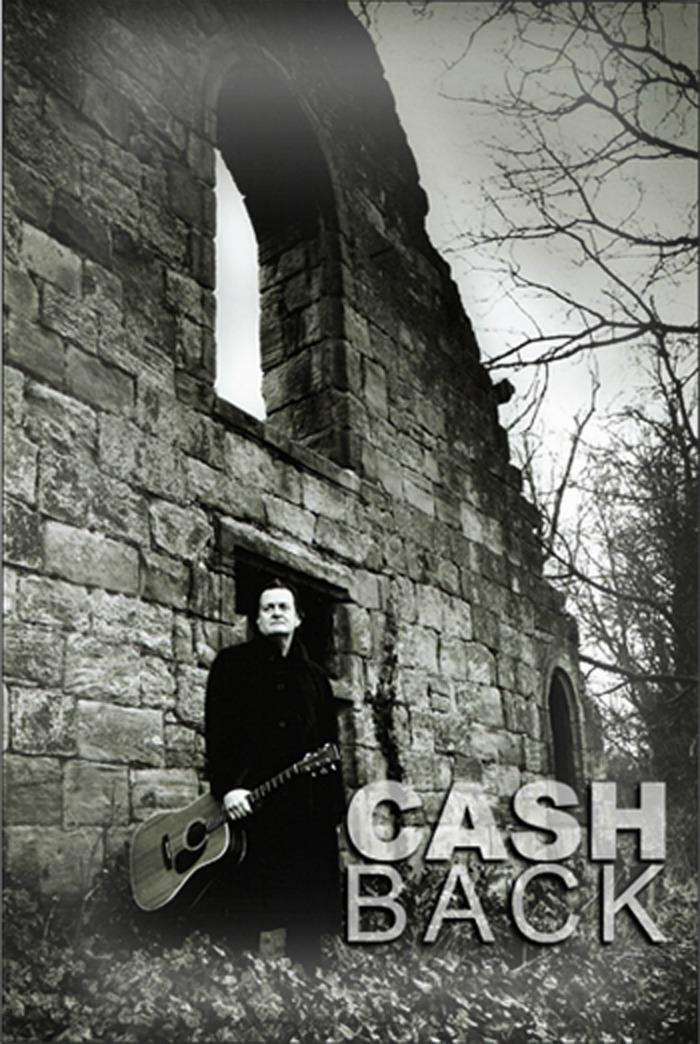 Cash Back : photo : Ric as Johnny