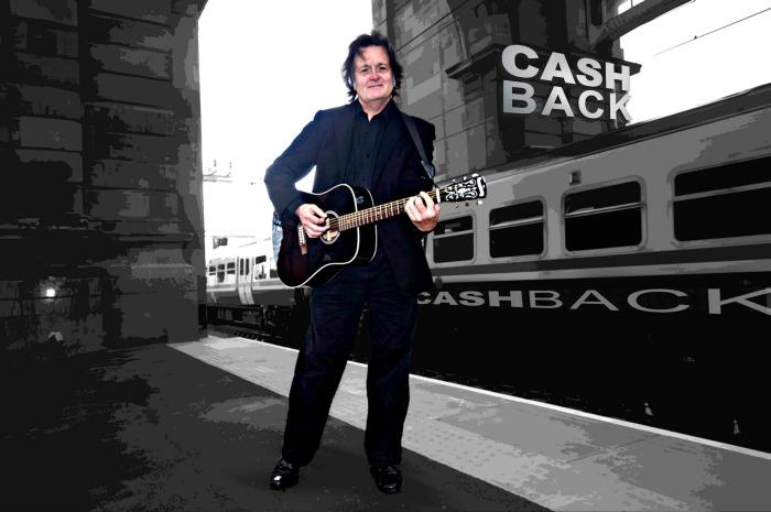 Cash Back : photo : Ridin' the Rails