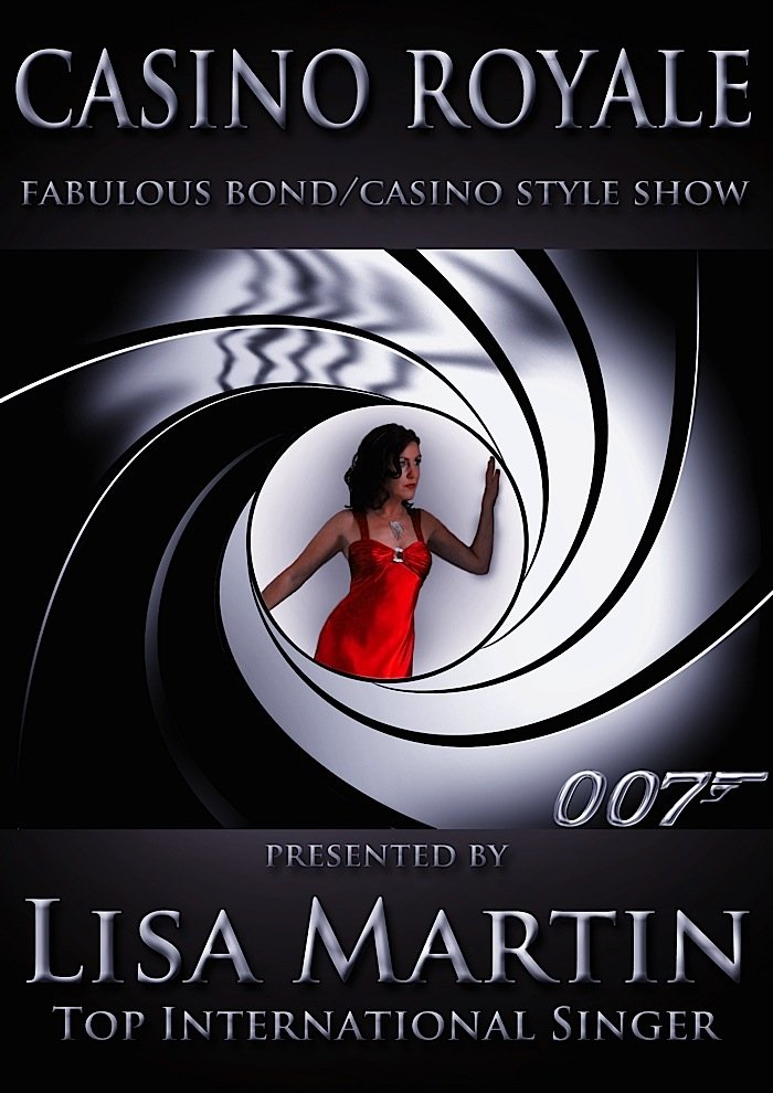 Casino Royale : main Freak Music profile photo