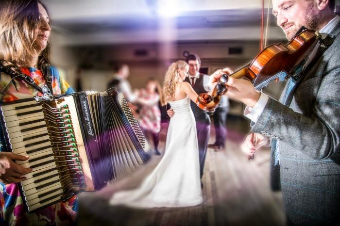 2. Ceili Max Wedding