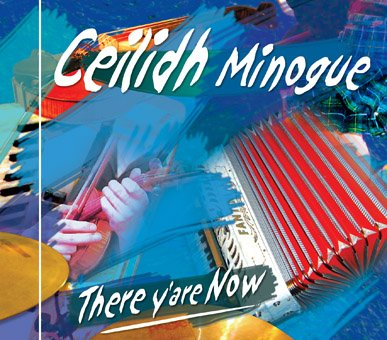 Ceilidh Minogue : photo : 2nd Album